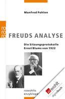 Manfred Pohlen: Freuds Analyse