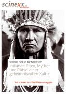 Ute Schlotterbeck: Indianer