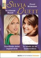 Lore von Holten: Silvia-Duett - Folge 03 ★★★★★