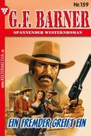 G.F. Barner: G.F. Barner 159 – Western