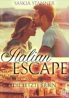 Saskia Stanner: Italian Escape ★★★★