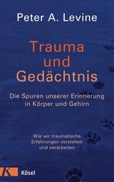 Trauma und Gedächtnis - Die Spuren unserer Erinnerung in Körper und Gehirn - Wie wir traumatische Erfahrungen verstehen und verarbeiten -