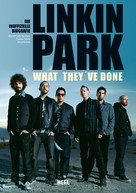 Michael Fuchs-Gamböck: Linkin Park - What they've done ★★★