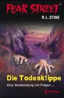 R.L. Stine: Fear Street 11 - Die Todesklippe ★★★★★