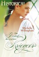 Michelle Willingham: Die Braut des irischen Kriegers ★★★