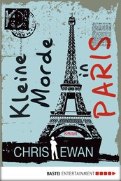 Kleine Morde in Paris - Krimi
