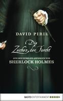 David Pirie: Die Zeichen der Furcht ★★★★