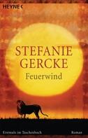 Stefanie Gercke: Feuerwind ★★★★