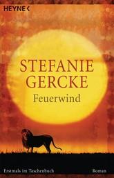 Feuerwind - Roman