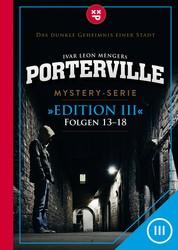 Porterville (Darkside Park) Edition III (Folgen 13-18) - Mystery-Serie