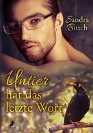 Sandra Busch: Untier hat das letzte Wort ★★★★★