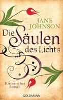 Jane Johnson: Die Säulen des Lichts ★★★★