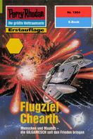 Hubert Haensel: Perry Rhodan 1954: Flugziel Chearth ★★★★★