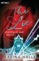 Karina Halle: The Lie ★★★★