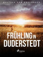 Frühling in Duderstedt