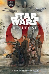 Rogue One - A Star Wars Story - Roman zum Film