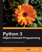 Dusty Phillips: Python 3 Object Oriented Programming ★★★★★