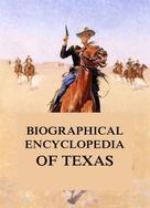 Southern Publishing Company: Biographical Encyclopedia of Texas