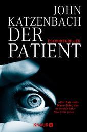 Der Patient - Psychothriller