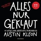 Austin Kleon: Alles nur geklaut ★★★★