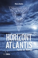 Marco Boehm: Horizont Atlantis ★★★