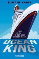 Slimane Kader: Ocean King ★★★★
