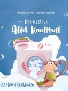 Florian Sperber: Der kleine Affel Knufftuff ★★★★