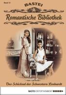 Anke von Doren: Romantische Bibliothek - Folge 12 ★★★★★