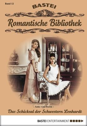 Romantische Bibliothek - Folge 12