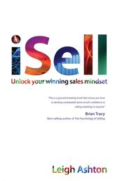iSell - Unlock Your Winning Sales Mindset