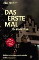 Leon Specht: Das erste Mal