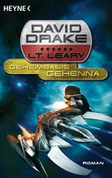 David Drake: Geheimbasis Gehenna ★★★★