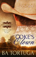 BA Tortuga: Coke's Clown
