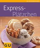 Christina Kempe: Expressplätzchen ★★★★