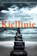 Angelika Svensson: Kiellinie ★★★★