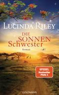 Lucinda Riley: Die Sonnenschwester ★★★★★
