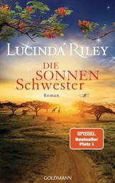 Die Sonnenschwester - Roman
