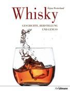 Örjan Westerlund: Whisky ★★★★