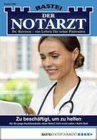Karin Graf: Der Notarzt - Folge 266 ★★★★★