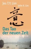 Jes Tyng-Yee Lim: Das Tao der neuen Zeit ★★★★★