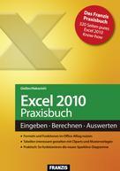 Saskia Gießen: Excel 2010 Praxisbuch
