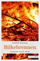 Hannes Nygaard: Biikebrennen ★★★★
