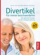 Hans-Dieter Allescher: Divertikel - Für immer beschwerdefrei