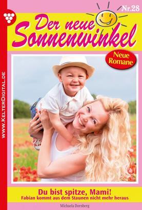 Der neue Sonnenwinkel 28 – Familienroman