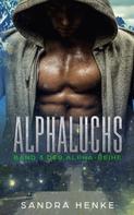 Sandra Henke: Alphaluchs (Alpha Band 3) ★★★