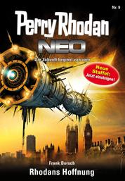 Perry Rhodan Neo 9: Rhodans Hoffnung - Staffel: Expedition Wega 1 von 8