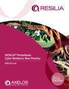 AXELOS AXELOS: RESILIA™ Pocketbook