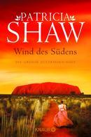 Patricia Shaw: Wind des Südens ★★★★