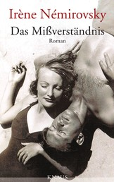 Das Mißverständnis - Roman