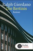 Ralph Giordano: Die Bertinis ★★★★